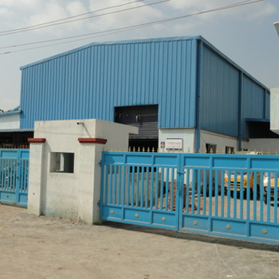 kaza industrial corporation